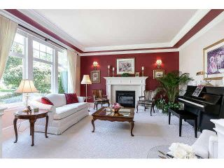 """Photo 2: 13880 26A Avenue in Surrey: Elgin Chantrell House for sale in """"Peninsula Park"""" (South Surrey White Rock)  : MLS®# F1449291"""