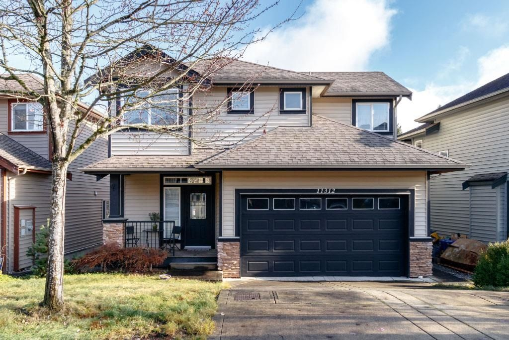Main Photo: 11312 240A Street in Maple Ridge: Cottonwood MR House for sale : MLS®# R2603285
