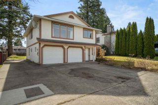 Photo 2: 11940 84A Avenue in Delta: Annieville House for sale (N. Delta)  : MLS®# R2569046
