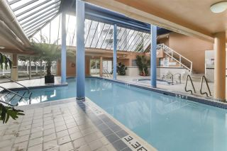 """Photo 21: 405 71 JAMIESON Court in New Westminster: Fraserview NW Condo for sale in """"Palace Quay"""" : MLS®# R2543088"""