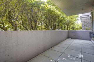 "Photo 10: 1 551 AUSTIN Avenue in Coquitlam: Coquitlam West Condo for sale in ""Brookmere Towers"" : MLS®# R2455043"