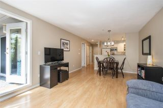 "Photo 9: 102 128 W 8TH Street in North Vancouver: Central Lonsdale Condo for sale in ""The Library"" : MLS®# R2575197"