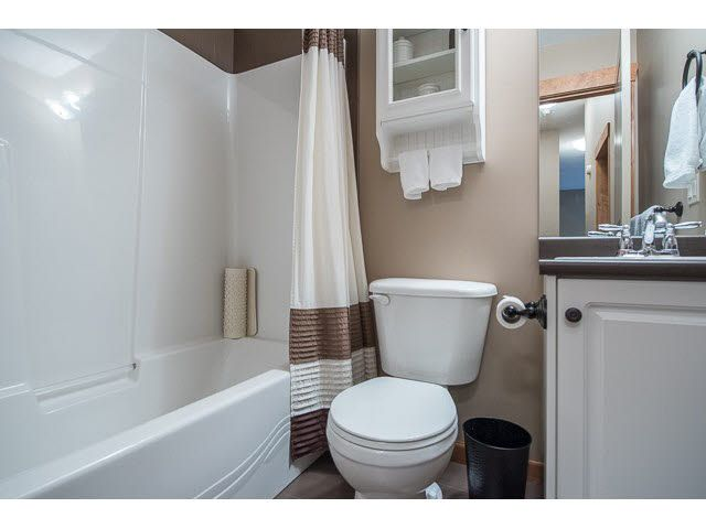 """Photo 17: Photos: 85 24185 106B Avenue in Maple Ridge: Albion Townhouse for sale in """"TRAILS EDGE BY OAKVALE"""" : MLS®# V1143588"""