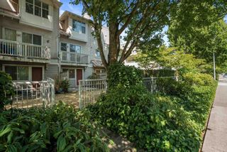 Photo 2: 27 12920 JACK BELL Drive in Richmond: East Cambie Townhouse for sale : MLS®# R2605416