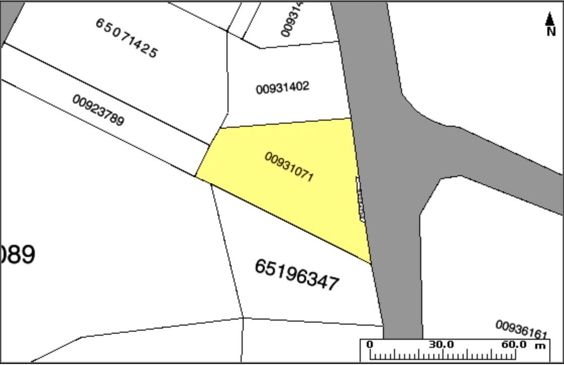 Main Photo: Lot 51 East River Road in New Glasgow: 106-New Glasgow, Stellarton Vacant Land for sale (Northern Region)  : MLS®# 202114694