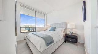 "Photo 18: 1201 9080 UNIVERSITY Crescent in Burnaby: Simon Fraser Univer. Condo for sale in ""ALTITUDE"" (Burnaby North)  : MLS®# R2607359"