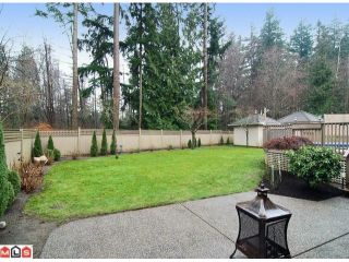 Photo 10: 13302 22A Avenue in Surrey: Elgin Chantrell House for sale (South Surrey White Rock)  : MLS®# F1102396