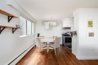 Photo 8: 106 345 W 10TH Avenue in Vancouver: Mount Pleasant VW Condo for sale (Vancouver West)  : MLS®# R2590548