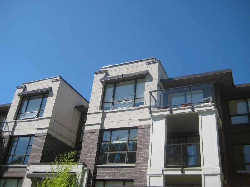 Main Photo: 408 3839 West 4th in Vancouver: Point Grey Condo for sale (Vancouver West)  : MLS®# V764529