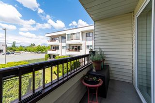 """Photo 18: 209 2211 CLEARBROOK Road in Abbotsford: Abbotsford West Condo for sale in """"Glenwood Manor"""" : MLS®# R2594385"""