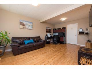 Photo 6: 2731 SANDON Drive in Abbotsford: Abbotsford East 1/2 Duplex for sale : MLS®# R2465011