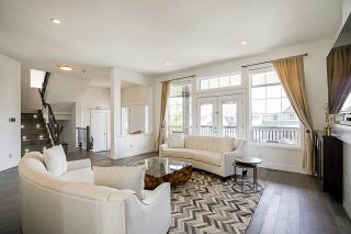 """Photo 5: 3563 SHEFFIELD Avenue in Coquitlam: Burke Mountain House for sale in """"The Ridge"""" : MLS®# R2585379"""