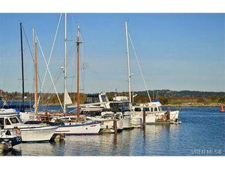 Photo 6: 206 1312 Beach Dr in VICTORIA: OB South Oak Bay Condo for sale (Oak Bay)  : MLS®# 734023