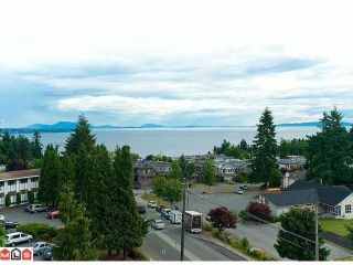 """Photo 1: 502 14824 N BLUFF Road: White Rock Condo for sale in """"Belaire"""" (South Surrey White Rock)  : MLS®# F1118226"""