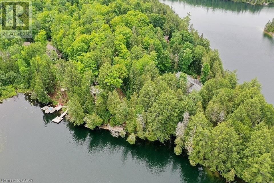 Main Photo: 0 MARKS POINT Road in Bancroft: Vacant Land for sale : MLS®# 40141117