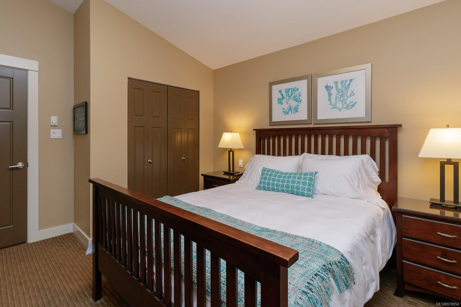 Photo 10: Photos: 223 1130 Resort Dr in : PQ Parksville Row/Townhouse for sale (Parksville/Qualicum)  : MLS®# 878854