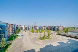 Photo 38: 420 392 SILVER_BERRY Road in Edmonton: Zone 30 Condo for sale : MLS®# E4262419