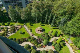 """Photo 15: 807 4425 HALIFAX Street in Burnaby: Brentwood Park Condo for sale in """"POLARIS"""" (Burnaby North)  : MLS®# R2156350"""