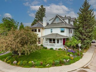 Photo 46: 1202 21 Avenue NW in Calgary: Capitol Hill Semi Detached for sale : MLS®# A1118490
