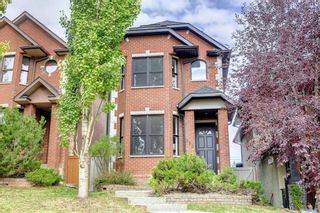 Main Photo: 218 29 Avenue NW in Calgary: Tuxedo Park Detached for sale : MLS®# A1150571