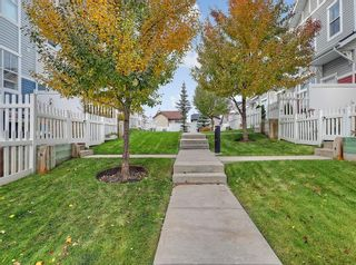 Photo 29: 3072 New Brighton Garden SE in Calgary: New Brighton Row/Townhouse for sale : MLS®# C4300460