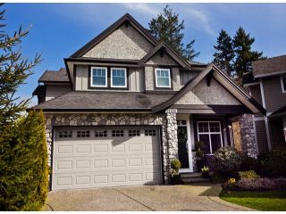 Photo 2: 21705 95 Avenue in Langley: Walnut Grove House for sale : MLS®# F1228889