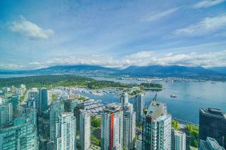 Photo 24: 6003 1151 W GEORGIA Street in Vancouver: Coal Harbour Condo for sale (Vancouver West)  : MLS®# R2579183
