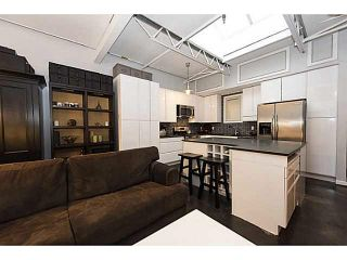 """Photo 4: 506 350 E 2ND Avenue in Vancouver: Mount Pleasant VE Condo for sale in """"MAINSPACE"""" (Vancouver East)  : MLS®# V1095417"""
