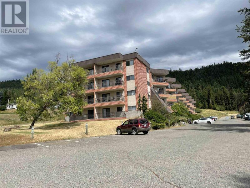 FEATURED LISTING: 309 - 282 BROADWAY Avenue Williams Lake