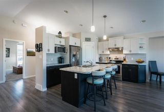 Photo 4: 201 Ravensden Drive in Winnipeg: River Park South Residential for sale (2F)  : MLS®# 202022749