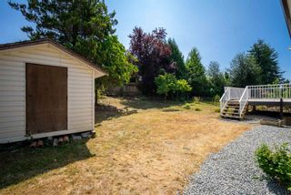 Photo 33: 32082 SCOTT Avenue in Mission: Mission BC House for sale : MLS®# R2604498