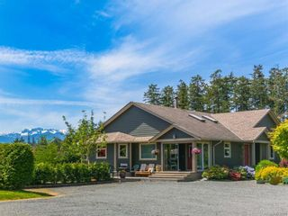 Main Photo: 1230 Hodges Rd in : PQ French Creek House for sale (Parksville/Qualicum)  : MLS®# 863231