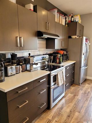 Photo 8: 300A 111th Street West in Saskatoon: Sutherland Residential for sale : MLS®# SK855231