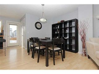 Photo 5: 94 CRANBERRY Square SE in CALGARY: Cranston Residential Detached Single Family for sale (Calgary)  : MLS®# C3599733