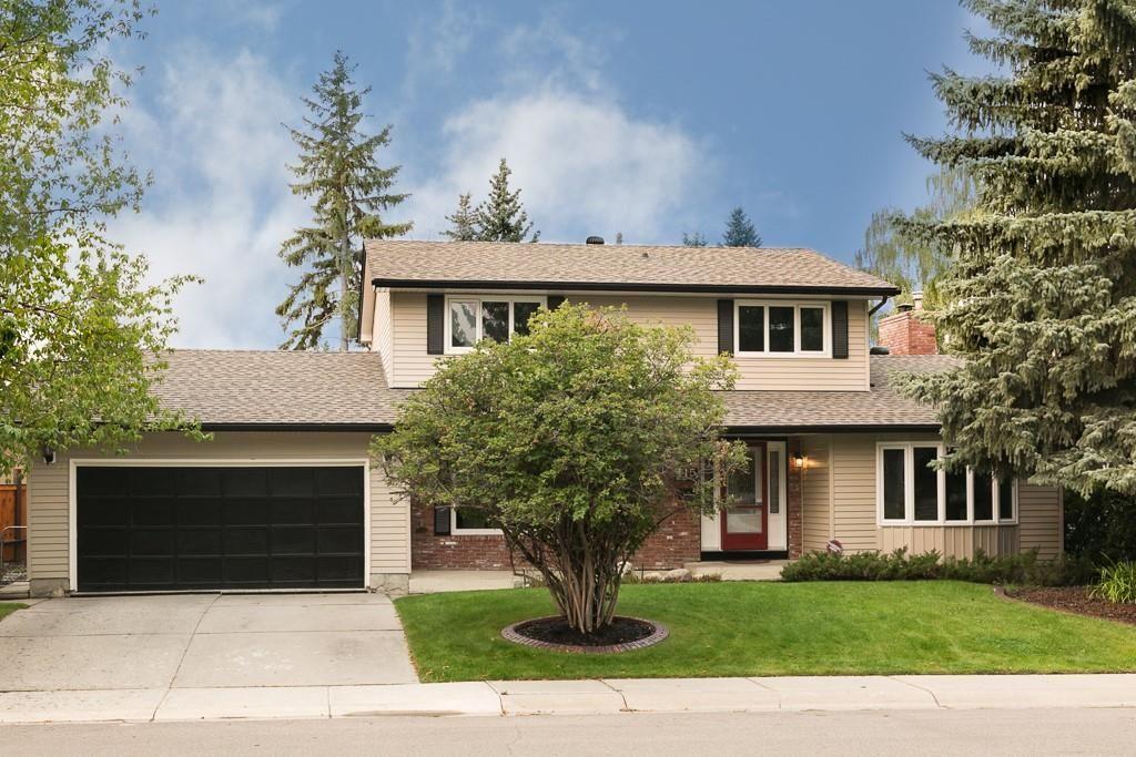 Main Photo: 15 PALIS Way SW in Calgary: Palliser Detached for sale : MLS®# C4248440
