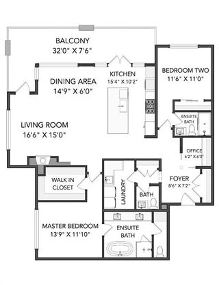 Photo 6: 201 33 Burma Star Road SW in Calgary: Currie Barracks Apartment for sale : MLS®# A1070610