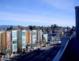 "Photo 10: 405 2008 BAYSWATER Street in Vancouver: Kitsilano Condo for sale in ""THE BLACK SWAN"" (Vancouver West)  : MLS®# V808441"
