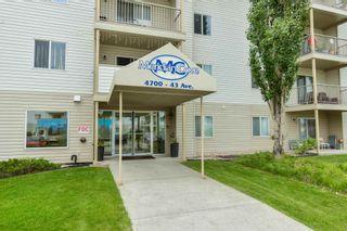 Photo 33: 214 4700 43 Avenue: Stony Plain Condo for sale : MLS®# E4255749