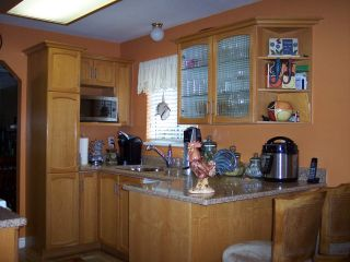 """Photo 2: 110 1973 WINFIELD Drive in Abbotsford: Abbotsford East Townhouse for sale in """"BELMONT RIDGE"""" : MLS®# R2070637"""