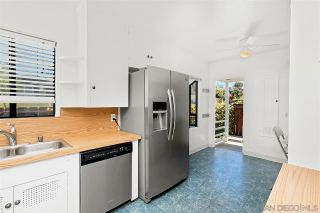 Photo 8: OCEAN BEACH House for sale : 2 bedrooms : 4707 Newport Ave in San Diego