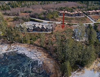 Photo 2: 548 Marine Drive: Ucluelet Land for sale (Islands-Van. & Gulf)  : MLS®# 450879