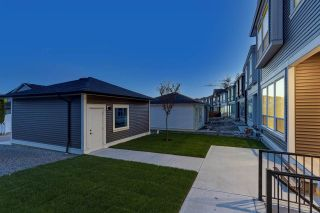 """Photo 35: 4488 STEPHEN LEACOCK Drive in Abbotsford: Abbotsford East House for sale in """"Auguston"""" : MLS®# R2589245"""