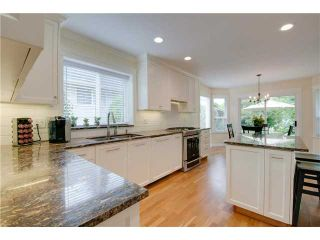 Photo 2: 877 165A ST in Surrey: King George Corridor House for sale (South Surrey White Rock)  : MLS®# F1319074