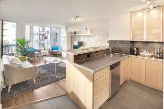 """Photo 11: 623 1333 HORNBY Street in Vancouver: Downtown VW Condo for sale in """"Anchor Point"""" (Vancouver West)  : MLS®# R2583045"""