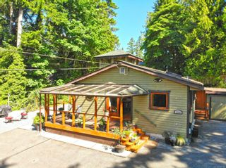 Photo 18: 158 Park Dr in : GI Salt Spring House for sale (Gulf Islands)  : MLS®# 879185