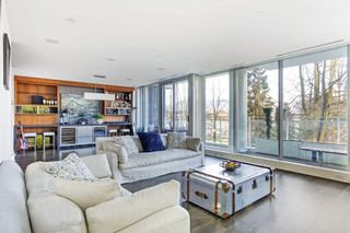 """Photo 6: 104 1139 W CORDOVA Street in Vancouver: Coal Harbour Townhouse for sale in """"HARBOUR GREEN TWO"""" (Vancouver West)  : MLS®# R2582244"""