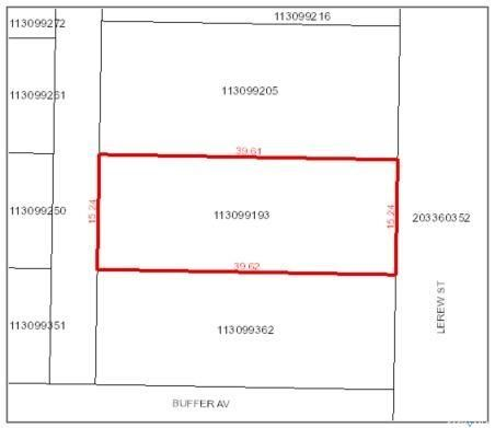 Main Photo: 301 Lerew Street in Vonda: Lot/Land for sale : MLS®# SK856386