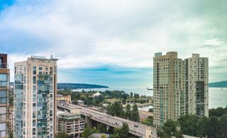 Photo 1: 1402 889 PACIFIC Street in Vancouver: Downtown VW Condo for sale (Vancouver West)  : MLS®# R2614566