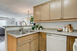 Photo 7: 304 1110 17 Street SW in Calgary: Sunalta Apartment for sale : MLS®# A1141399