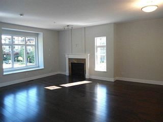 Photo 2: 5 2265 ATKINS Avenue in Port Coquitlam: Central Pt Coquitlam Townhouse for sale : MLS®# V1074706